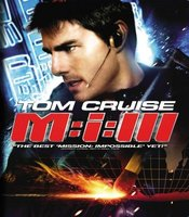 Mission: Impossible III movie poster (2006) picture MOV_e887ee11