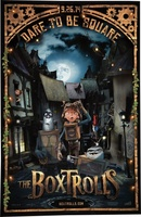 The Boxtrolls movie poster (2014) picture MOV_e889c1b1