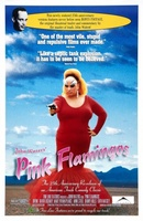 Pink Flamingos movie poster (1972) picture MOV_e88a8db7