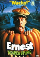 Ernest Scared Stupid movie poster (1991) picture MOV_e890290c