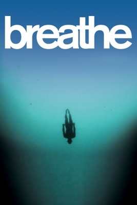 Breathe movie poster (2011) poster MOV_e89197fd