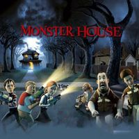 Monster House movie poster (2006) picture MOV_e1397cfb
