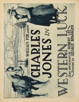 Western Luck movie poster (1924) picture MOV_e8940114