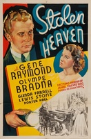 Stolen Heaven movie poster (1938) picture MOV_06a2bc4e