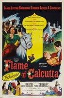 Flame of Calcutta movie poster (1953) picture MOV_e898e8b9