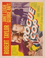 Rogue Cop movie poster (1954) picture MOV_e89a6957