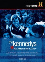 The Kennedys: The Curse of Power movie poster (2000) picture MOV_e8a1fe7a