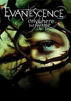 Evanescence: Anywhere But Home movie poster (2004) picture MOV_e8a2b1bb
