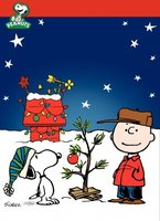 A Charlie Brown Christmas movie poster (1965) picture MOV_e8a5ccda