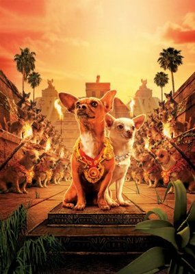 Beverly Hills Chihuahua movie poster (2008) poster MOV_e8a6813b