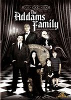 The Addams Family movie poster (1964) picture MOV_e8aed844