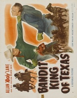 Bandit King of Texas movie poster (1949) picture MOV_e8b049ff