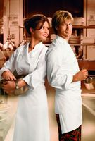 No Reservations movie poster (2007) picture MOV_e8b4d3e1