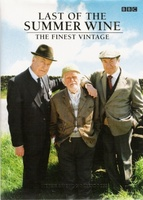 Last of the Summer Wine movie poster (1973) picture MOV_e8b75a29