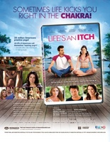 Life's an Itch movie poster (2012) picture MOV_e8b763c3