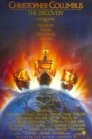 Christopher Columbus: The Discovery movie poster (1992) picture MOV_e8baa9d9
