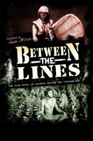 Between the Lines: The True Story of Surfers and the Vietnam War movie poster (2008) picture MOV_e8bb7922