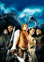 Eragon movie poster (2006) picture MOV_e8bbc075