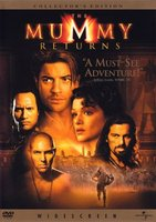 The Mummy Returns movie poster (2001) picture MOV_e8bc8313