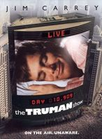 The Truman Show movie poster (1998) picture MOV_e8bdaf99