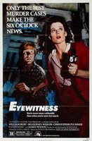 Eyewitness movie poster (1981) picture MOV_e8bdb1b9