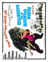 Hillbillys in a Haunted House movie poster (1967) picture MOV_e8bde467