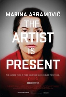 Marina Abramovic: The Artist Is Present movie poster (2012) picture MOV_e8beed12