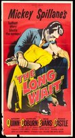The Long Wait movie poster (1954) picture MOV_e8bf105d