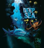 Deep Sea 3D movie poster (2006) picture MOV_e8c30b72
