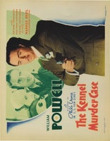 The Kennel Murder Case movie poster (1933) picture MOV_e8c3f72b