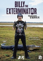 Billy the Exterminator movie poster (2009) picture MOV_e8c404cf