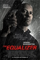 The Equalizer movie poster (2014) picture MOV_e8cc8c5a