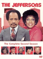 The Jeffersons movie poster (1975) picture MOV_e8d1f737