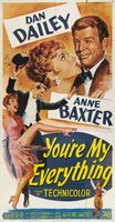 You're My Everything movie poster (1949) picture MOV_e8d3e61e