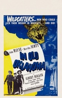 In Old Oklahoma movie poster (1943) picture MOV_e8d498c3