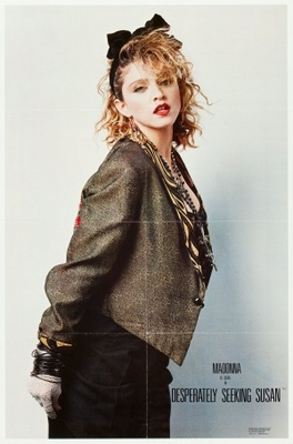 Desperately Seeking Susan movie poster (1985) poster MOV_e8d7da82
