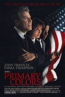 Primary Colors movie poster (1998) picture MOV_e8df175e