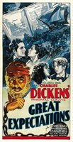 Great Expectations movie poster (1934) picture MOV_e8e3cd01