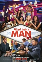Think Like a Man Too movie poster (2014) picture MOV_e8e3e5c0