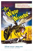 The Wasp Woman movie poster (1960) picture MOV_e8e43b5c