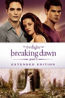 The Twilight Saga: Breaking Dawn - Part 1 movie poster (2011) picture MOV_e8e45549