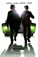 The Green Hornet movie poster (2010) picture MOV_e8e71d7e
