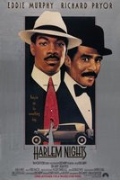 Harlem Nights movie poster (1989) picture MOV_49e9fa18