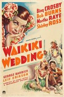 Waikiki Wedding movie poster (1937) picture MOV_72fdf7c9