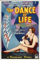 The Dance of Life movie poster (1929) picture MOV_e8eb1154