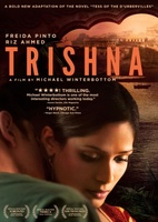 Trishna movie poster (2011) picture MOV_ed4dca8c