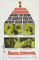 Shock Corridor movie poster (1963) picture MOV_4a556d22