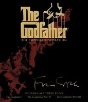 The Godfather Trilogy: 1901-1980 movie poster (1992) picture MOV_e8f0807b