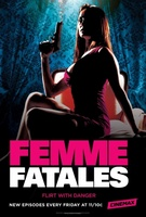 Femme Fatales movie poster (2011) picture MOV_e8f1edb6
