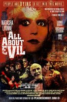 All About Evil movie poster (2009) picture MOV_e8f2ac82